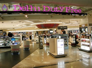 1dd46b493 The company Delhi Duty Free Services Pvt Ltd (DDFS) was awarded the  concession to manage and operate the Duty Free Shops at Terminal 3